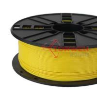 1.75mm ABS Filament Yellow