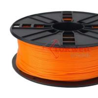 1.75mm ABS Filament Orange