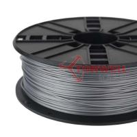 1.75mm ABS Filament Silver