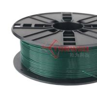 1.75mm ABS Filamnet Christmas green