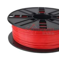 3mm ABS Filament Red