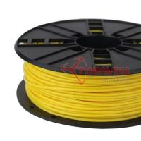 3mm ABS Filament Yellow