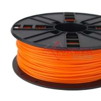 3mm ABS Filament Orange
