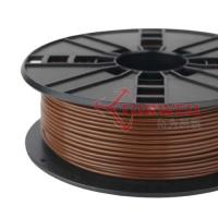 3mm ABS Filament Wood
