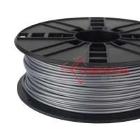 3mm ABS Filament Silver