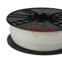 1.75mm PLA Filament Luminous green