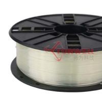 1.75mm PLA Filament Transparent