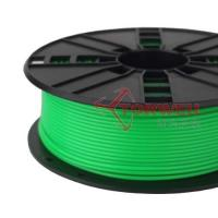 3mm PLA Filament Green