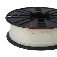 3mm PLA Filament Nature