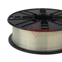 3mm PLA Filament Transparent