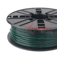 3mm PLA Filament Christmas green