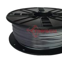 1.75mm ABS Filament Grey to white