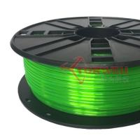 3mm PETG Filament Green