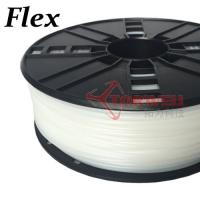 3mm Flexible Filament Nature